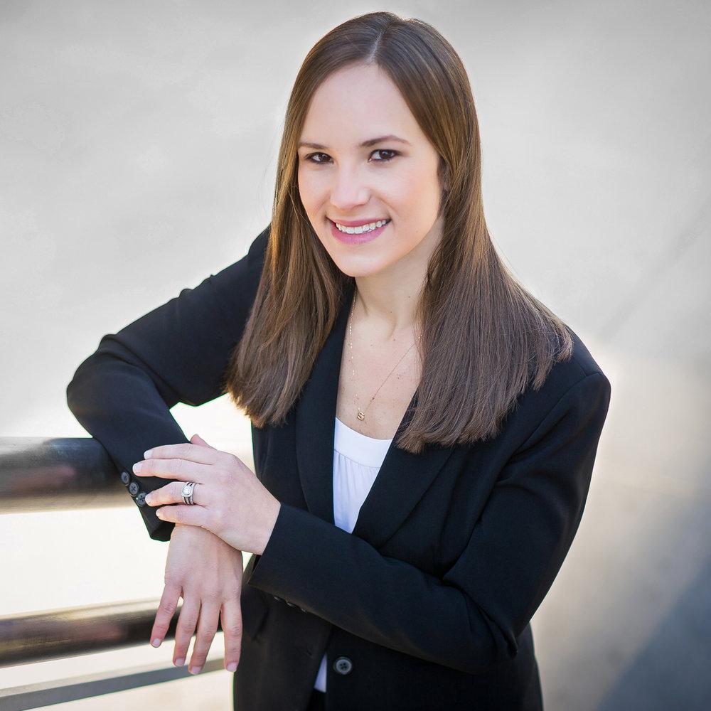JENNA SEIGEL | FOUNDER & ATTORNEY