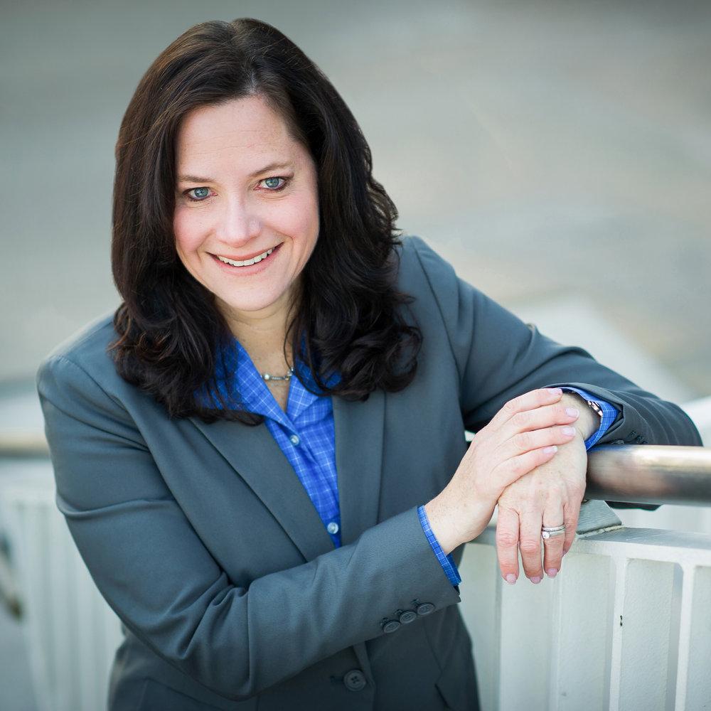 MICHELLE DAUENHAUER | FOUNDER & COO