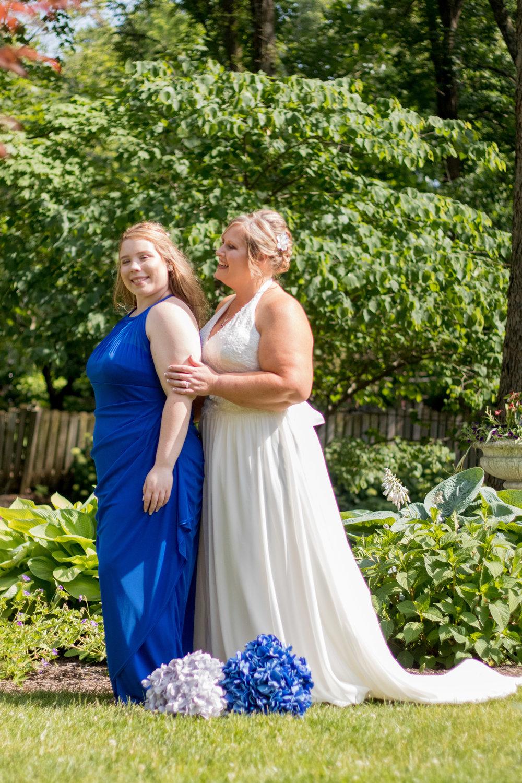 Bridal Side