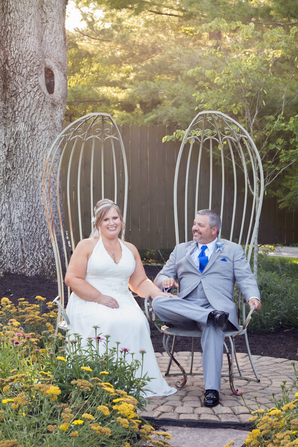 Newlywed Photos