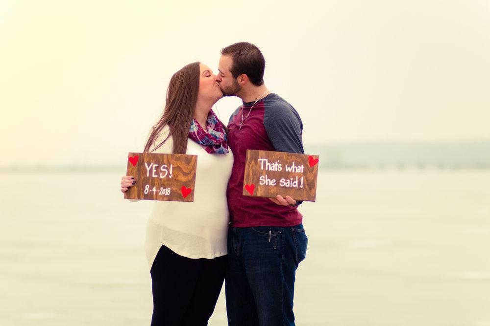 Indianapolis Engagement Photographer