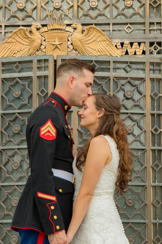 Indianapolis Wedding Photogapher