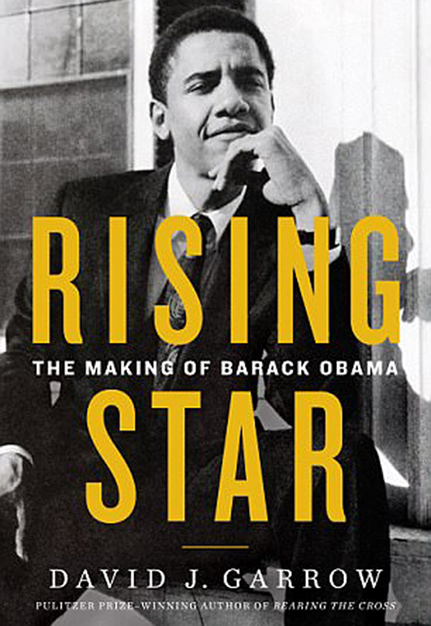 According to Rising Star, by David J. Garrow, Jager played a huge role in Obama's formative years.
