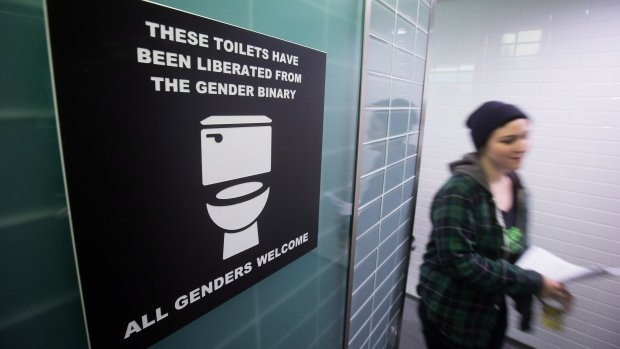 Canada Passes Bill-C16 Forcing Gender Theory Acceptance — 7UMMIT CANADA | News, Entrepreneurs & Culture