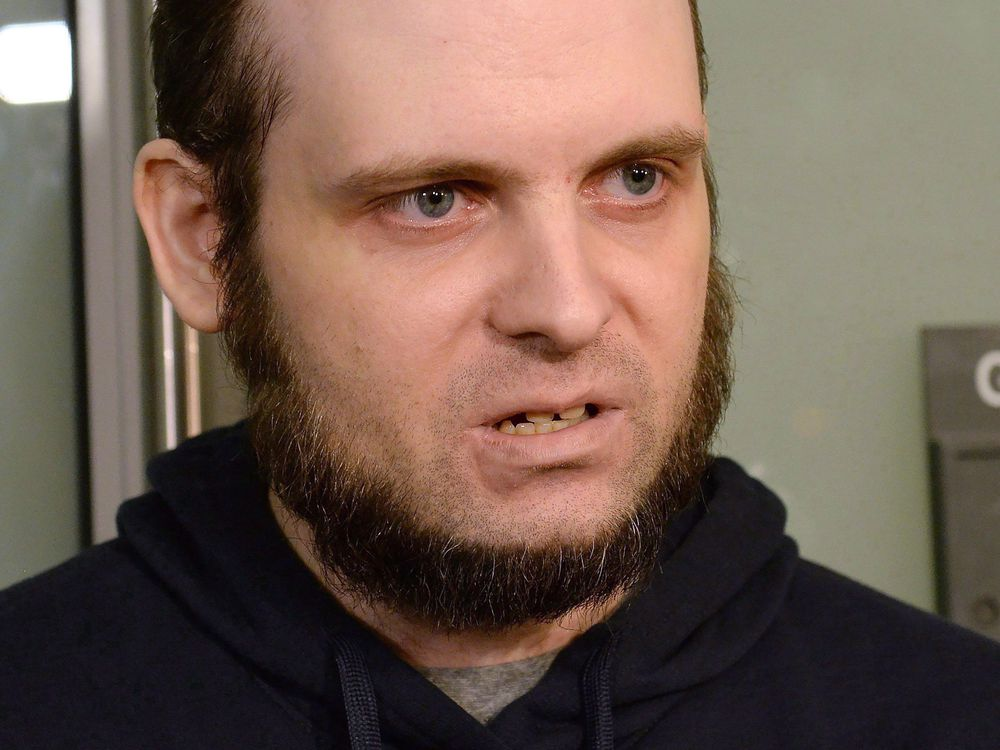 Jan 2 Terrorist Omar Khadr's Ex Brother-in-Law Joshua Boyle Arrested for  Sexual Assault, Confinement