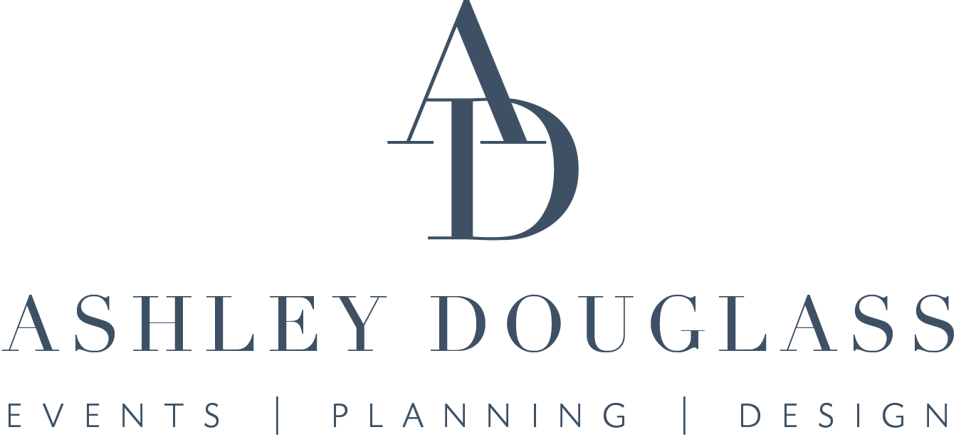 Ashley Douglass Events