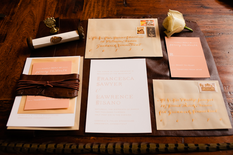 Bruce Plotkin Photograhy, Roseville Designs, Invitation