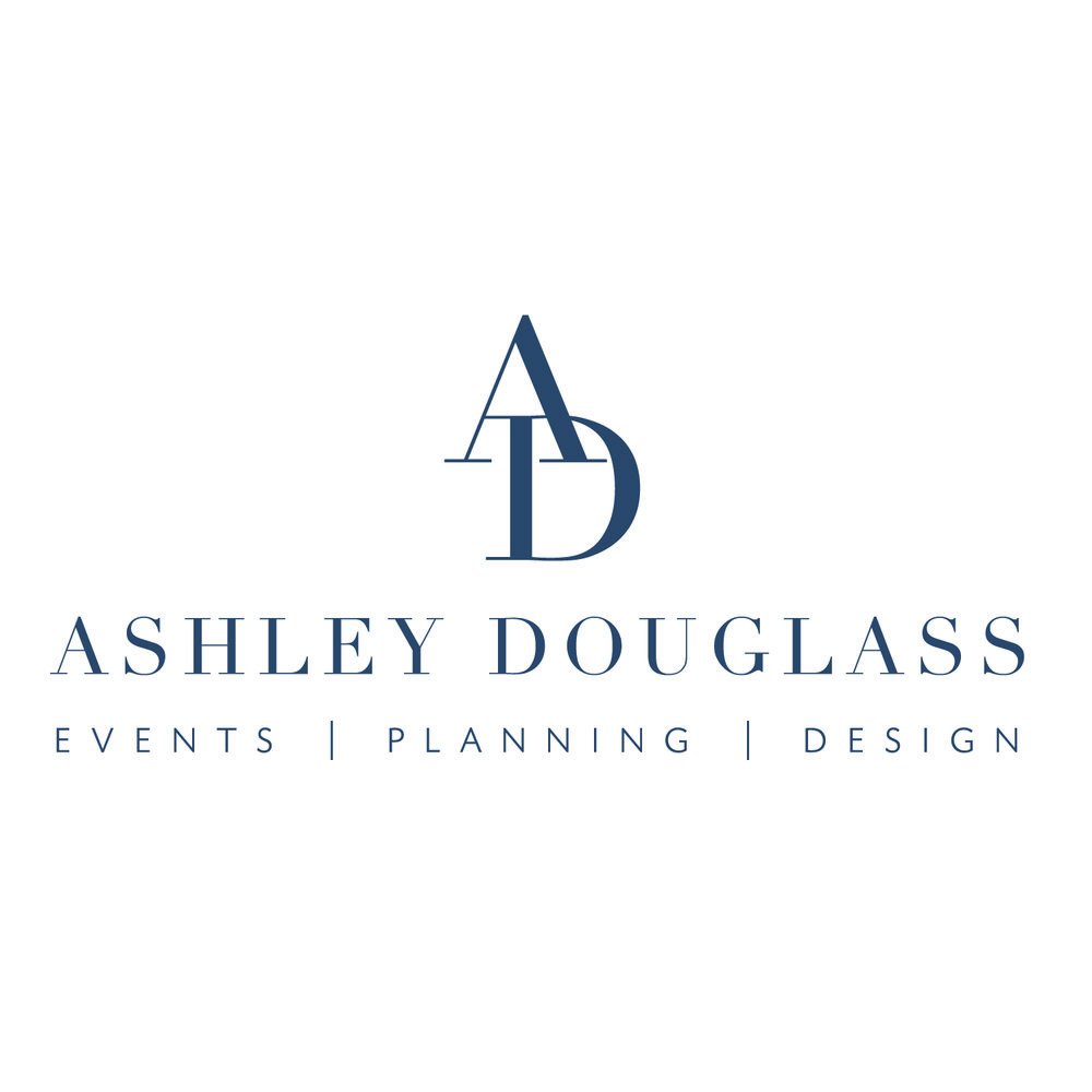 Ashley Douglass | Events |Planning | Design