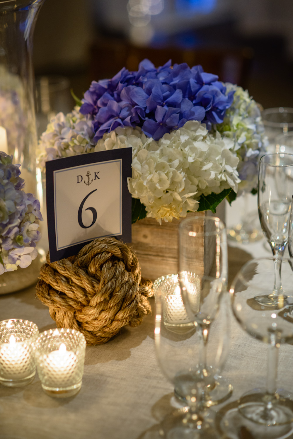 East Hampton Wedding
