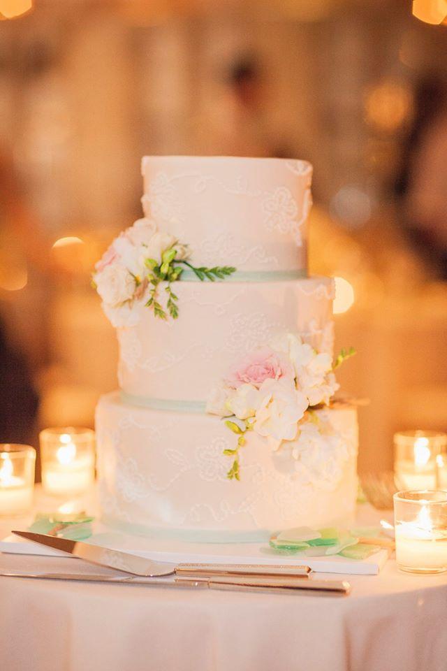 Erica O'Brien Cakes, CT Cake Designer