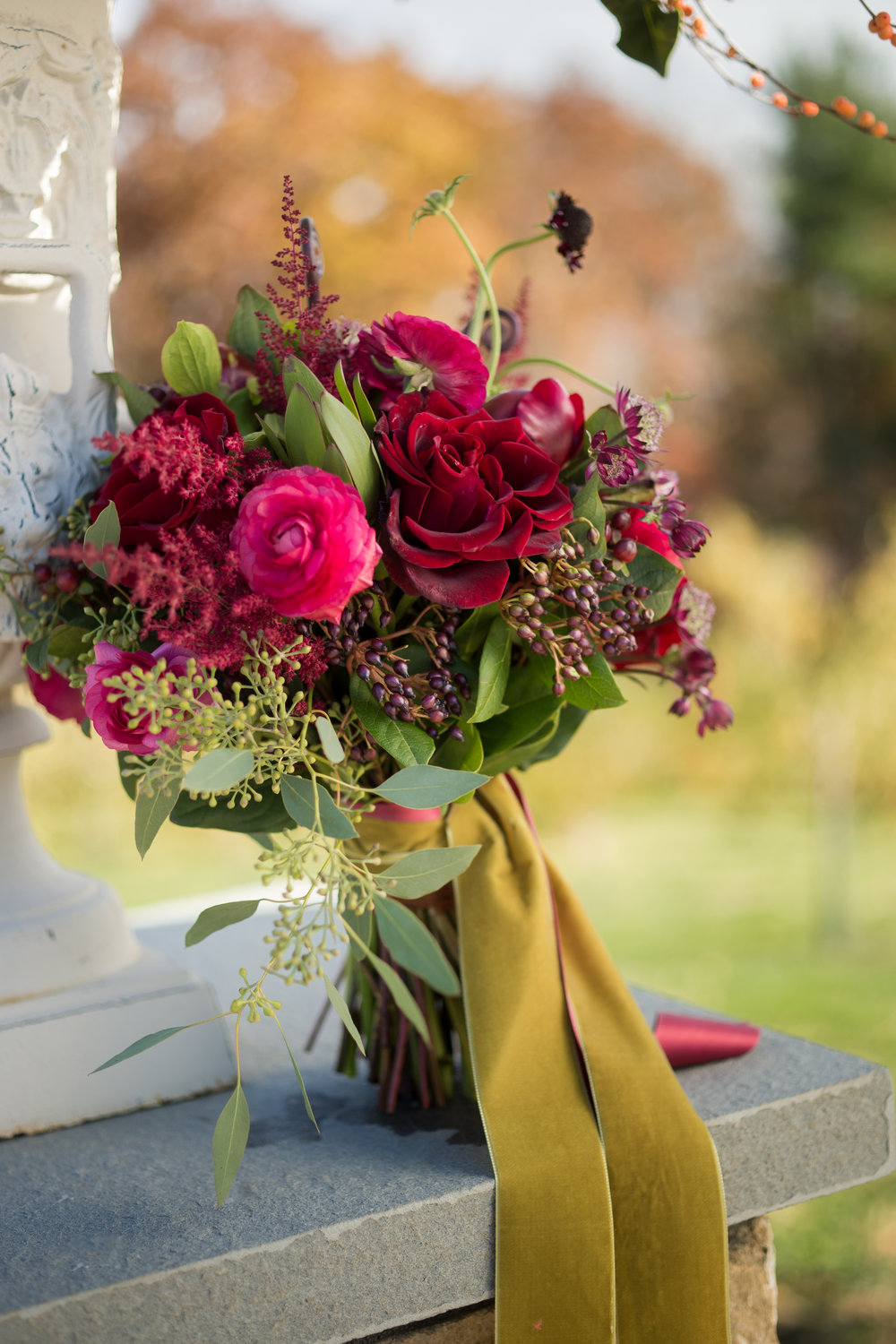 NY Wedding Planner at Harvest Moon Farm Orchard