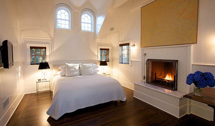 Beautiful Bedroom, The Inn at Windmill Lane