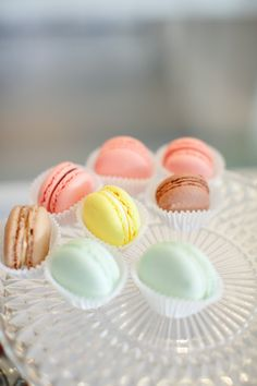 Fairfield Country Wedding Reception, Macaroons by Laduree SoHo, NY