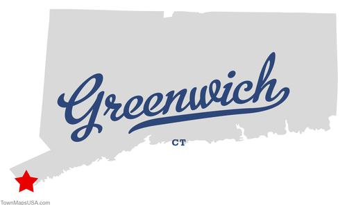 map_of_greenwich_ct