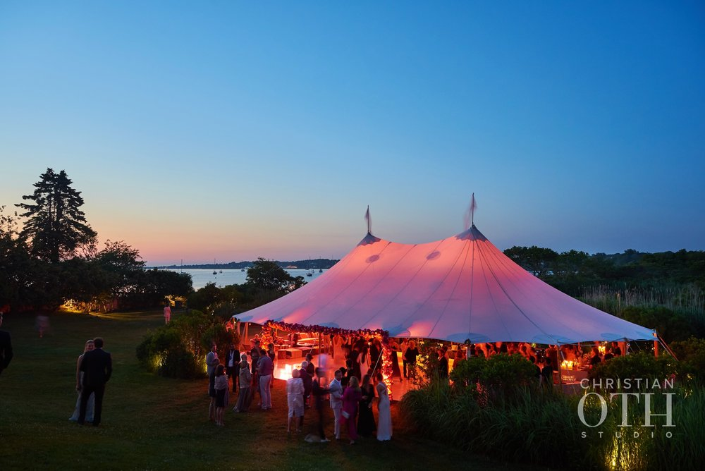 Hannah + Kris Wedding: Montauk, New York