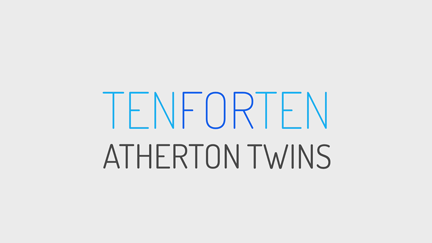 Ten For Ten - Atherton Twins