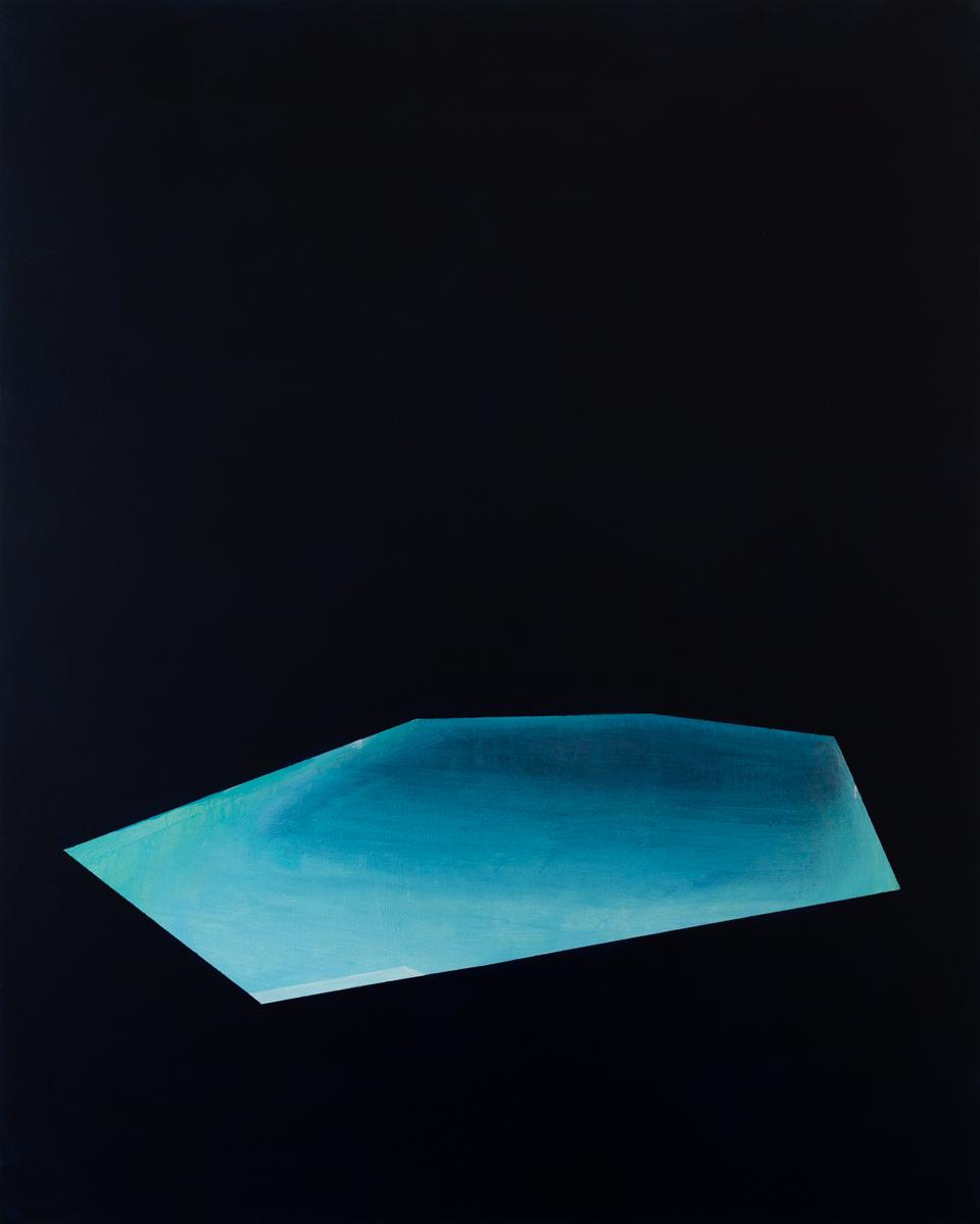 Goff Pool 1