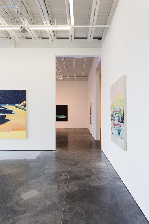 "Robert Bingaman - ""Memorial"" gallery view (3 of 7)"