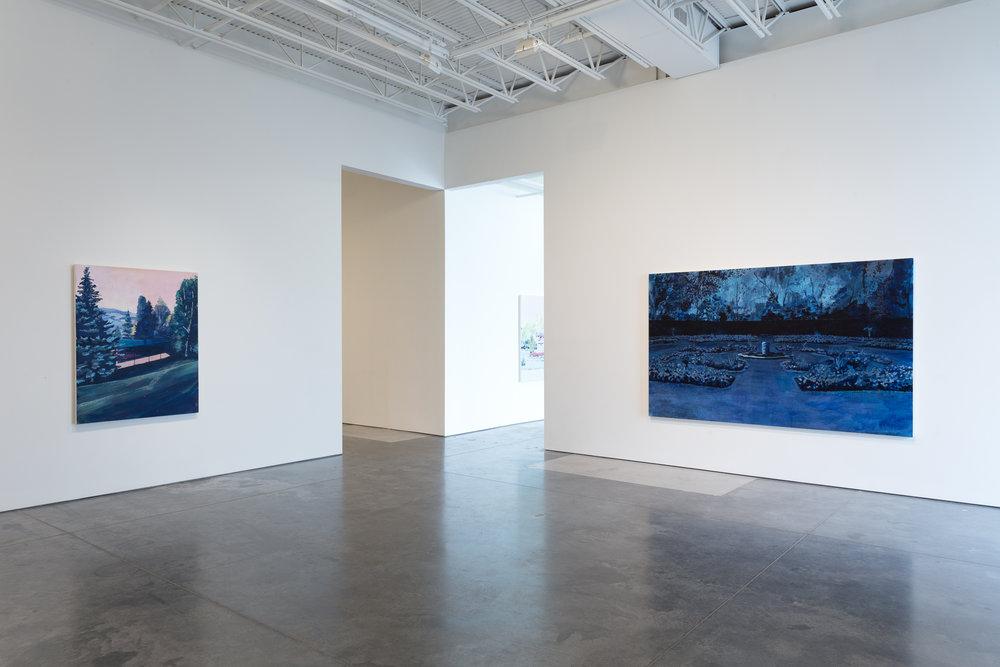 "Robert Bingaman - ""Memorial"" gallery view (6 of 7)"