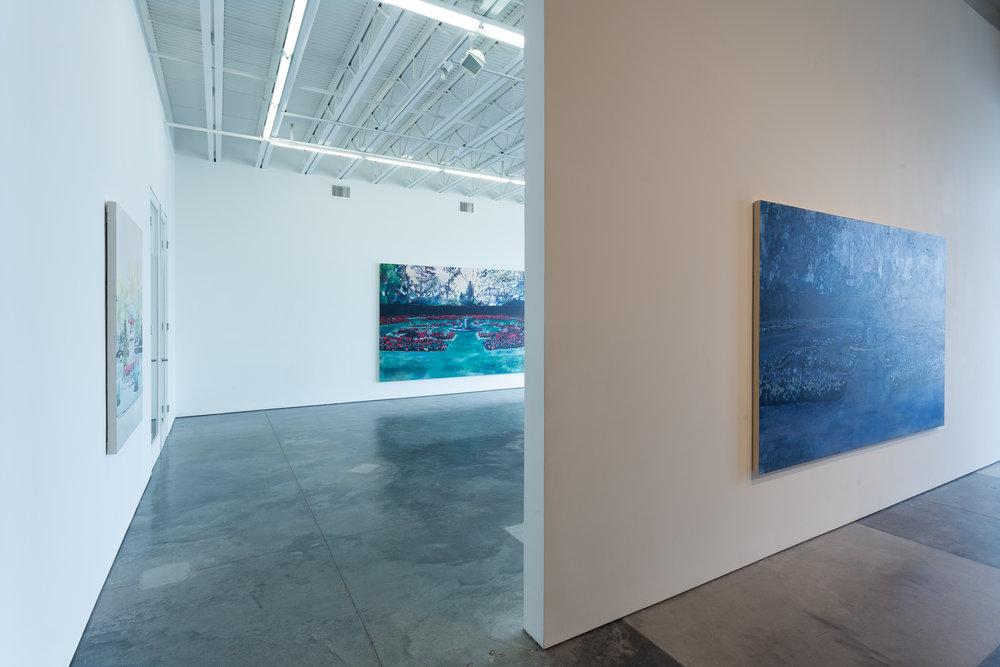 "Robert Bingaman - ""Memorial"" gallery view (7 of 7)"