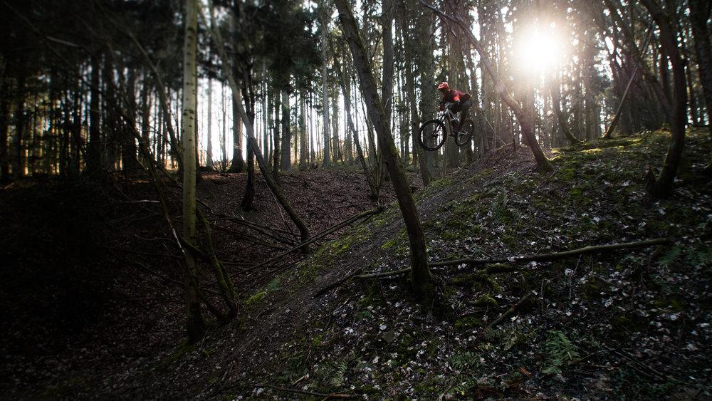 Mountain bikers are economic drivers in smaller communities