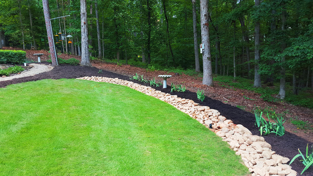 Artistic Outdoor Landscapes Services