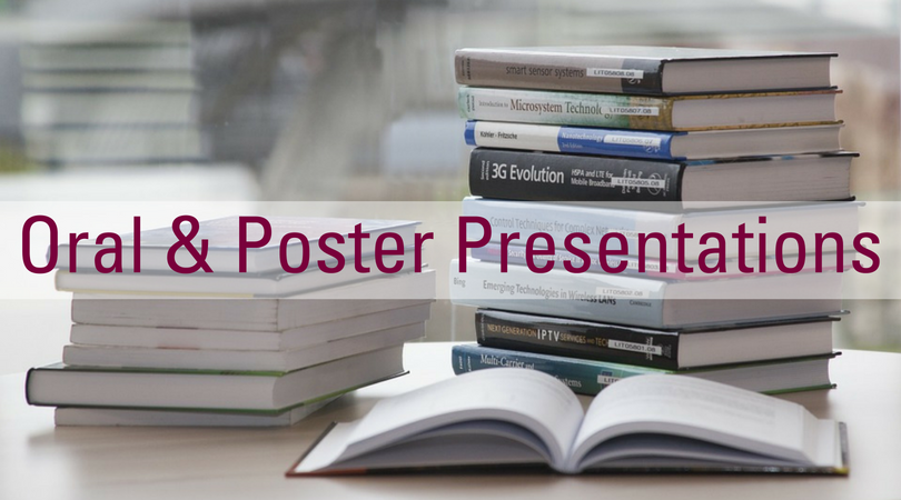 Read full abstract listings for the oral and poster presentations