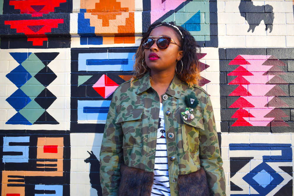 Black Lifestyle Bloggers
