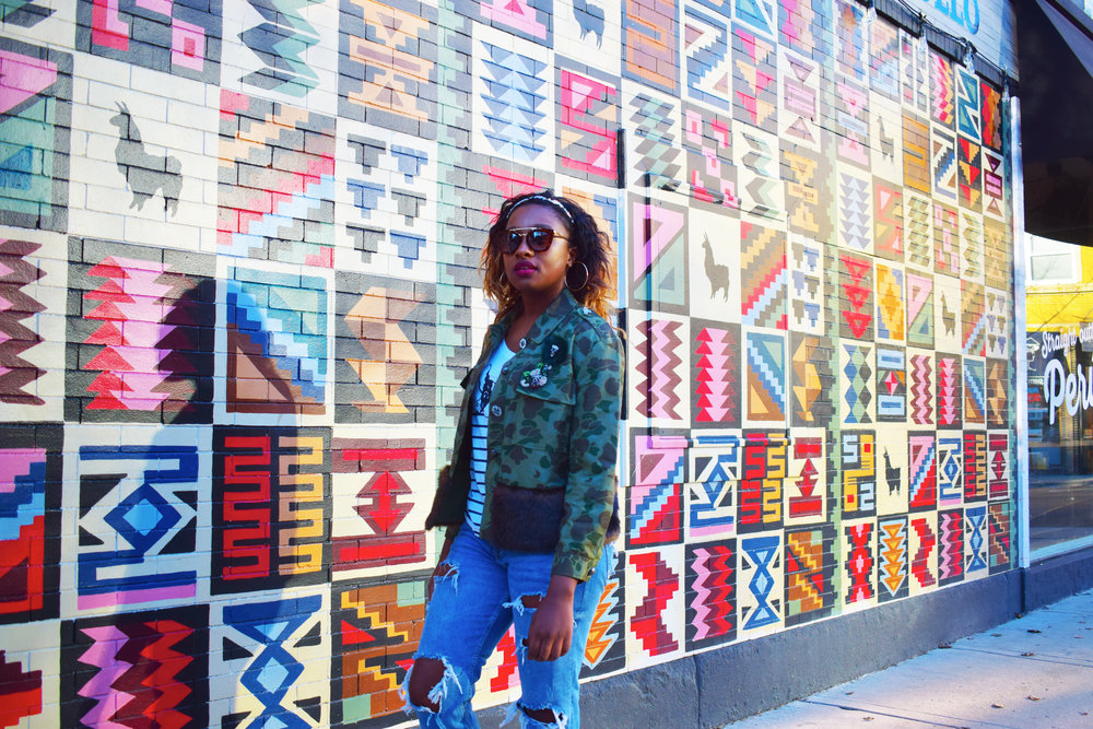 Black Chicago Lifestyle Bloggers