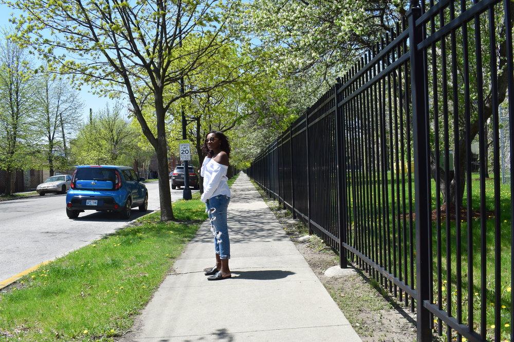 Chicago Black Lifestyle Bloggers