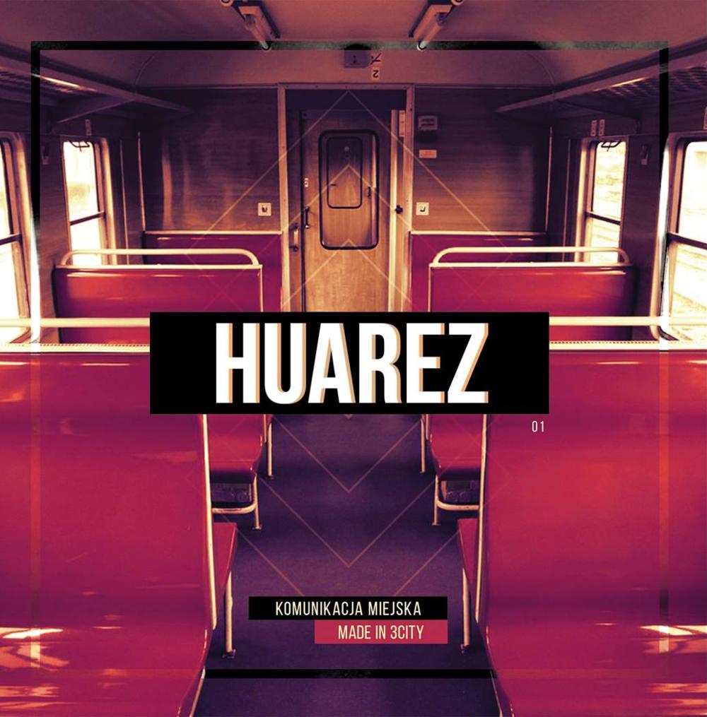 Huarez -Prawda prod. Elce Orient ft. Masia