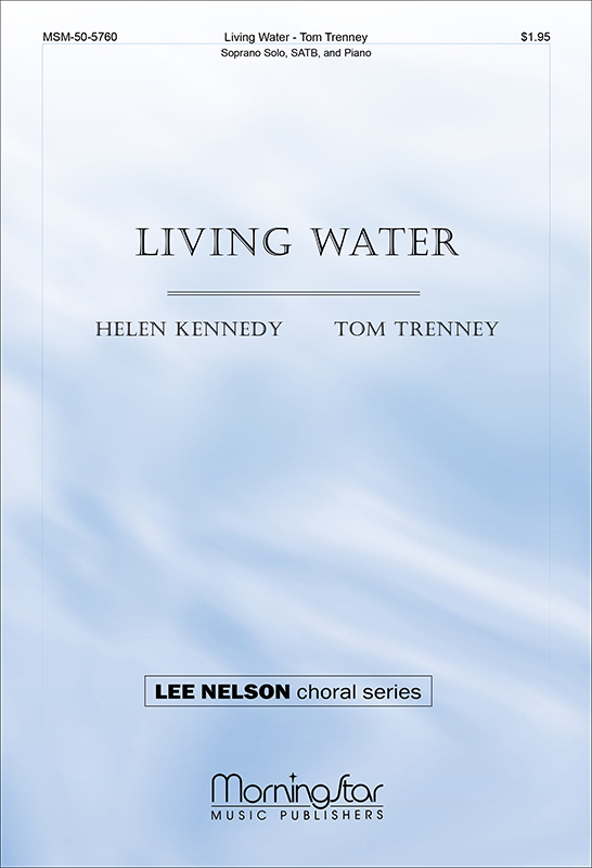 Living Water     Listen   Purchase