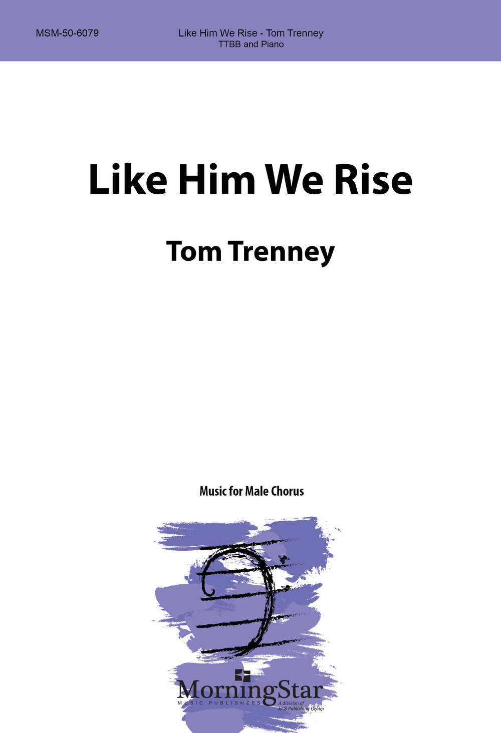 Like Him We Rise    Listen    Purchase