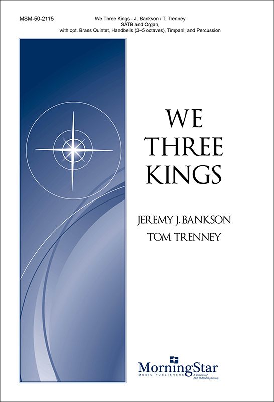 We Three Kings of Orient Are     Listen   Purchase