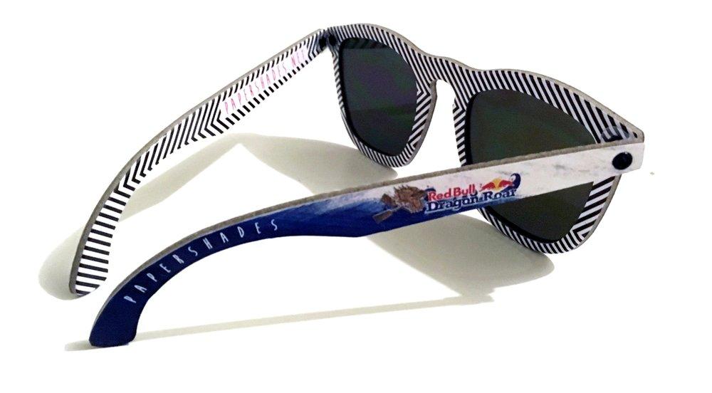 RedBull Paper Shades sunglasses