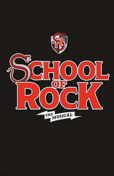School of Rock (currently playing)