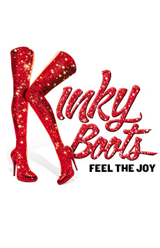 Kinky Boots  (currently playing)