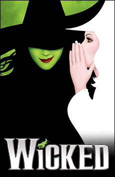Wicked (currently playing)