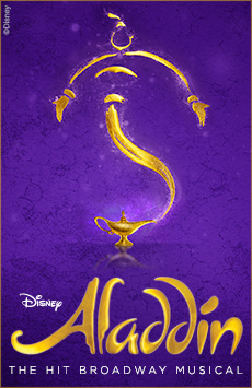 Aladdin (currently playing)