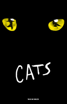 Cats (currently playing)