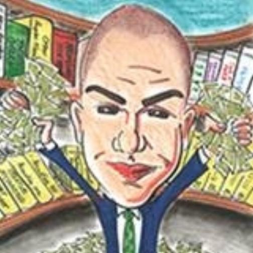 Konstantinos Pantazis, CFO