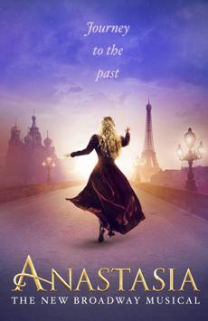 Anastasia (currently playing)