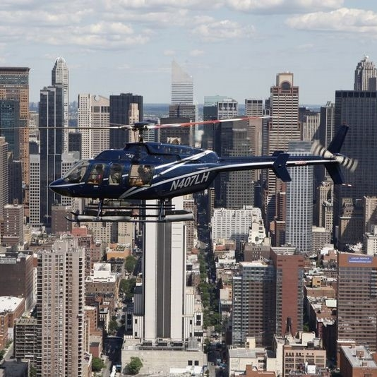 Helicoper in the Air (Cityscape).jpg