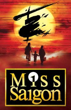 Miss Saigon (currently playing)