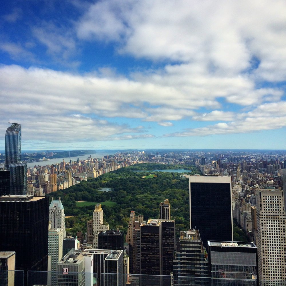 Family Activities in NYC: Summertime Edition May 9, 2017