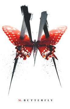 M. Butterfly (upcoming - October 7th)