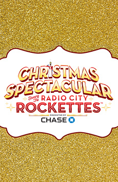 Christmas Spectacular (upcoming)