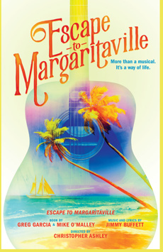 Escape to Margaritaville (upcoming)