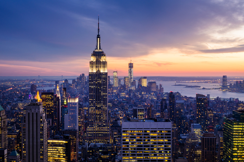 Empire State Building at Sunset 2 (Small).jpg