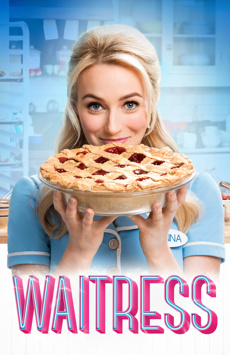Waitress (currently playing)